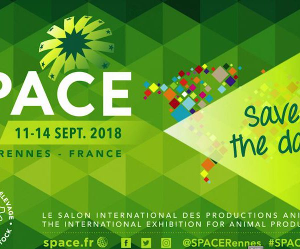Space Rennes 2018